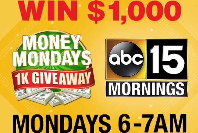 CHANNEL 9 CASH GIVEAWAY CODEWORD