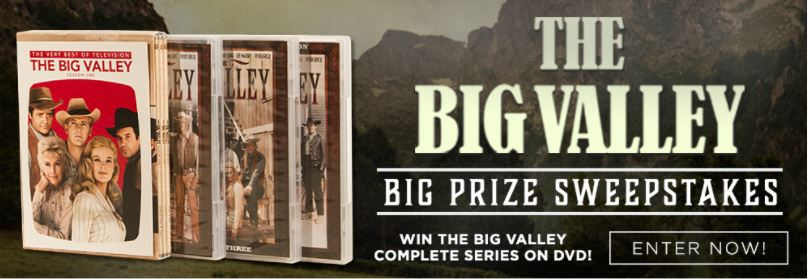 Big Valley Big Prize Sweepstakes (Insp com/sweepstakes) - Offers Contest