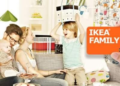 Ikea sweepstakes
