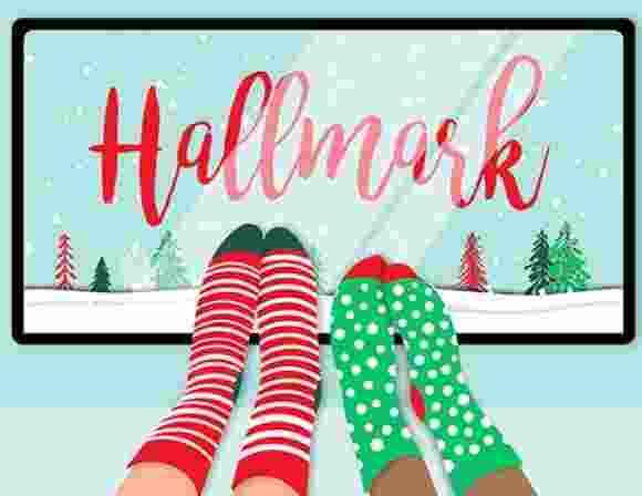 Hallmark Christmas Movies Contest 2019 - Win 1K in 12 Days