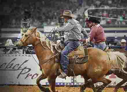 Durango Boots American Rodeo Sweepstakes